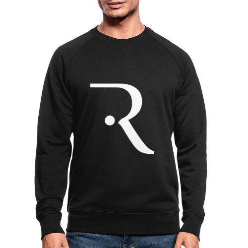 Recxoo - You're Never Alone with a Recxoo - Økologisk sweatshirt til herrer