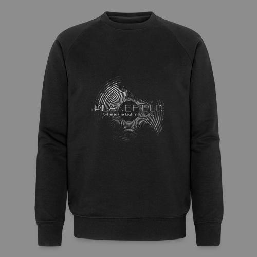 Black hoodie - Men's Organic Sweatshirt by Stanley & Stella