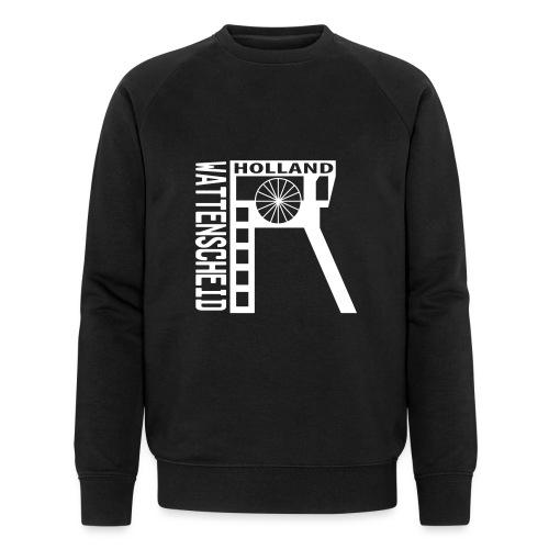 Zeche Holland (Wattenscheid) - Männer Bio-Sweatshirt von Stanley & Stella