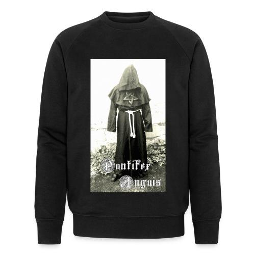 Die schwarzen Priester - Männer Bio-Sweatshirt von Stanley & Stella