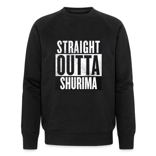 Straight outta Compton - Männer Bio-Sweatshirt