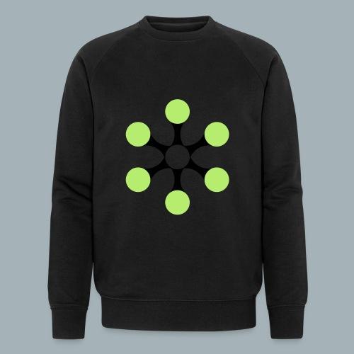 Star Bio T-shirt - Mannen bio sweatshirt van Stanley & Stella