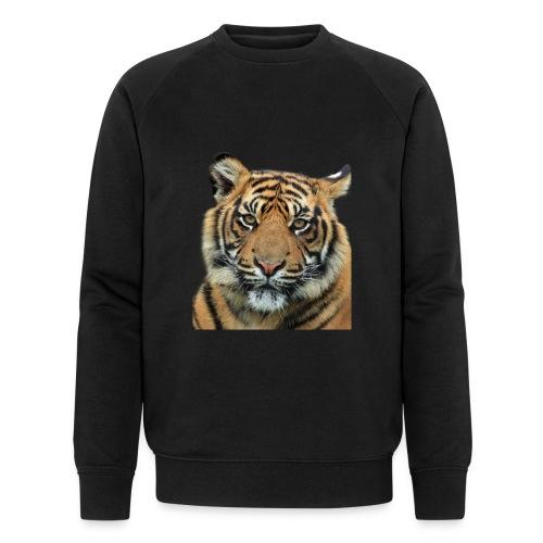 tiger 714380 - Felpa ecologica da uomo