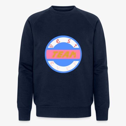 Mist K designs - Men's Organic Sweatshirt by Stanley & Stella