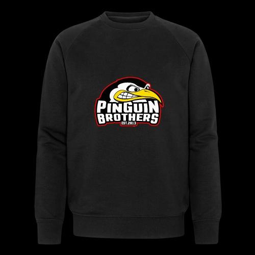 Pinguin bracia Clan - Ekologiczna bluza męska