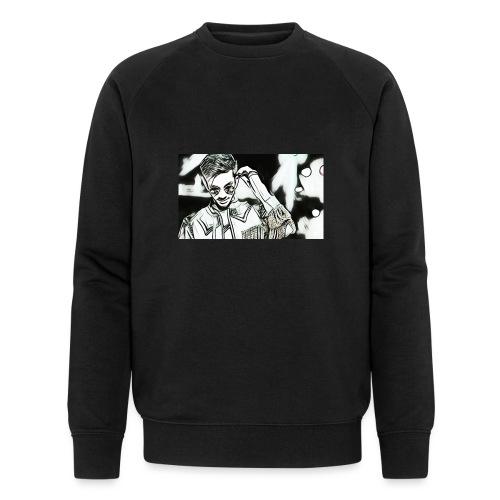 Anirudh - Men's Organic Sweatshirt