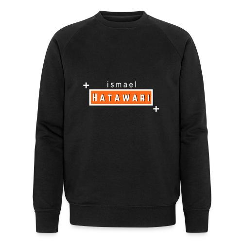 Intitulé Marque Calisthenics - Sweat-shirt bio Stanley & Stella Homme