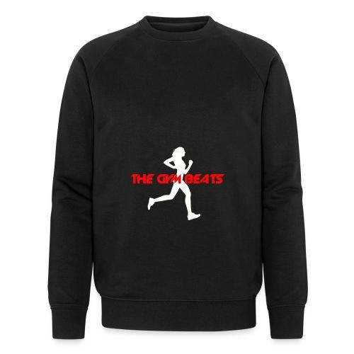 THE GYM BEATS - Music for Sports - Männer Bio-Sweatshirt von Stanley & Stella
