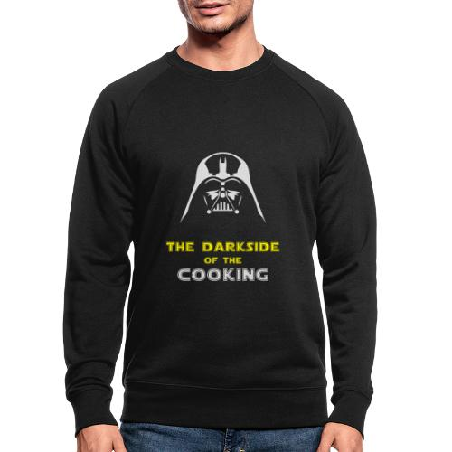 The darkside of the cooking - Sweat-shirt bio