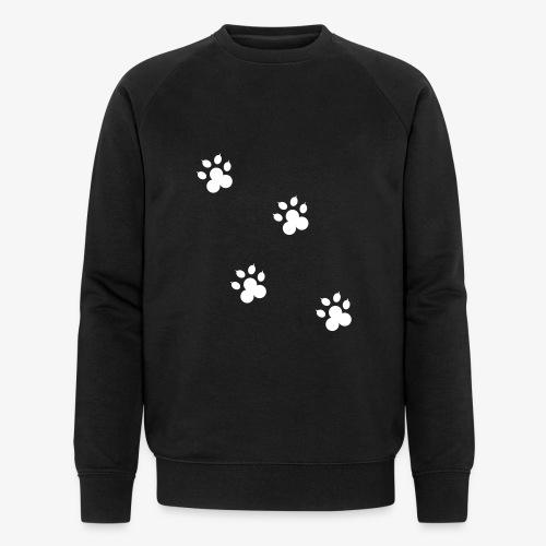 cat - Ekologiczna bluza męska Stanley & Stella