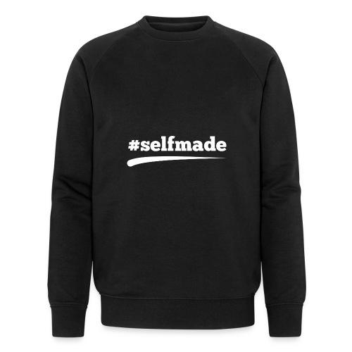 #SELFMADE - Männer Bio-Sweatshirt von Stanley & Stella