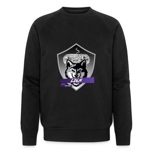 Le logo de la Légion de la Nuit - Sweat-shirt bio Stanley & Stella Homme