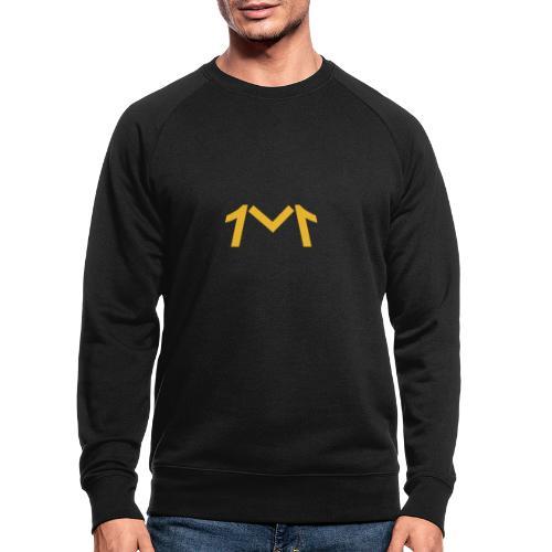 1M, LE LOGO DE L'UNIVERS - Sweat-shirt bio