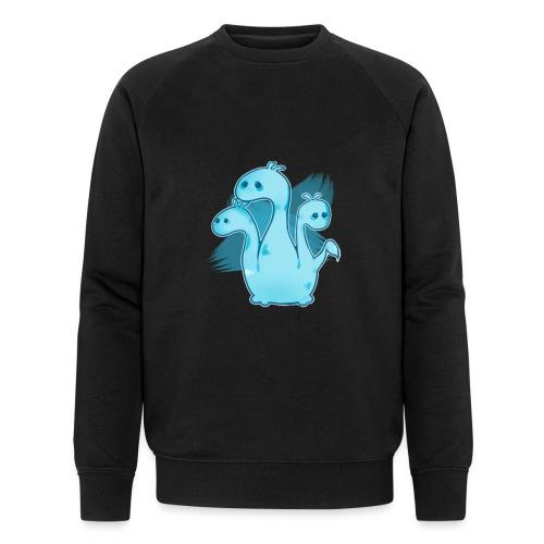 SAD HYDRA - Ekologisk sweatshirt herr från Stanley & Stella