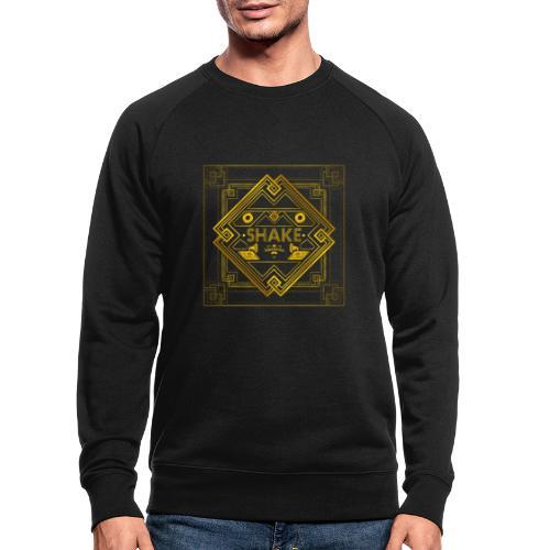 AlbumCover 2 - Men's Organic Sweatshirt