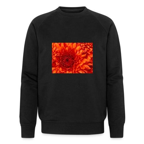 Chrysanthemum - Mannen bio sweatshirt van Stanley & Stella