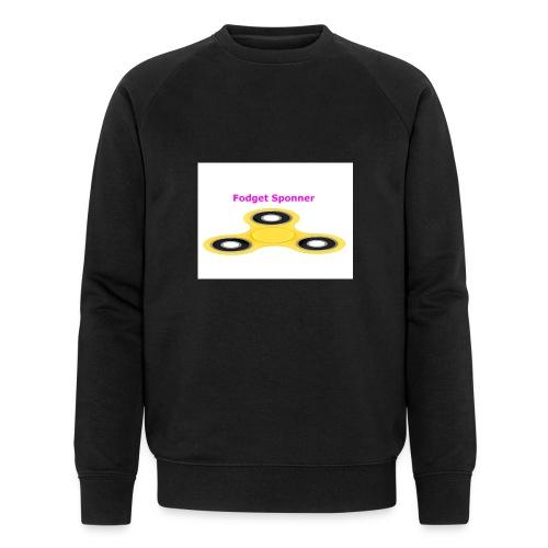 sponner - Økologisk sweatshirt for menn fra Stanley & Stella