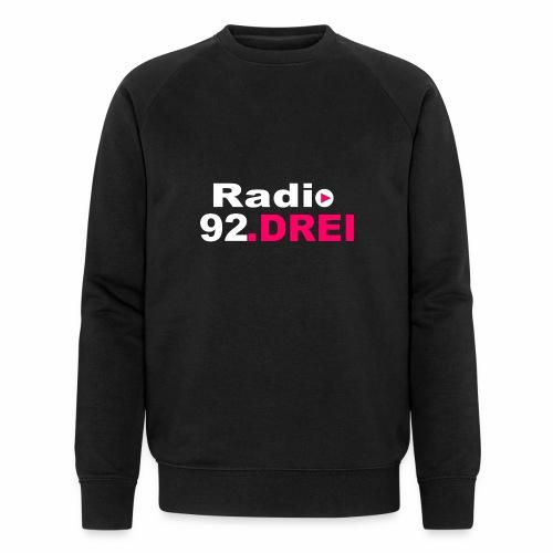 shop logo - Männer Bio-Sweatshirt von Stanley & Stella