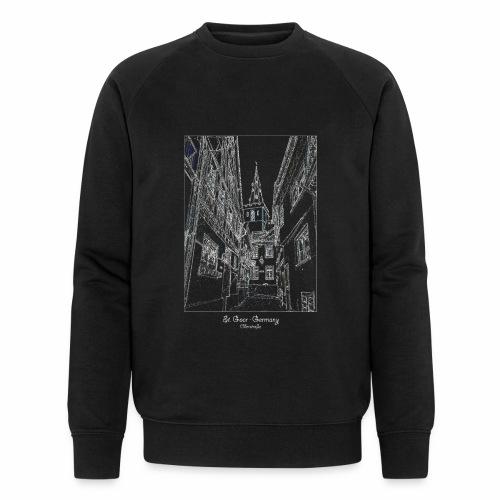 St. Goar – Stiftskirche Oberstraße - Männer Bio-Sweatshirt von Stanley & Stella