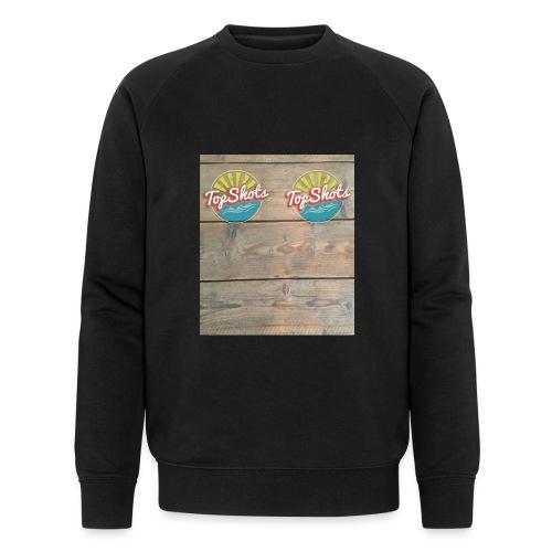 TenSlippers - Mannen bio sweatshirt
