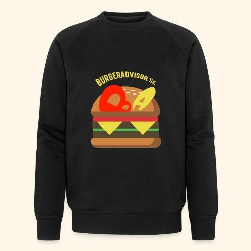BA logolink200dpi - Men's Organic Sweatshirt by Stanley & Stella