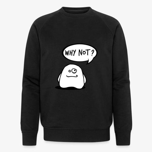 gosthy - Men's Organic Sweatshirt by Stanley & Stella