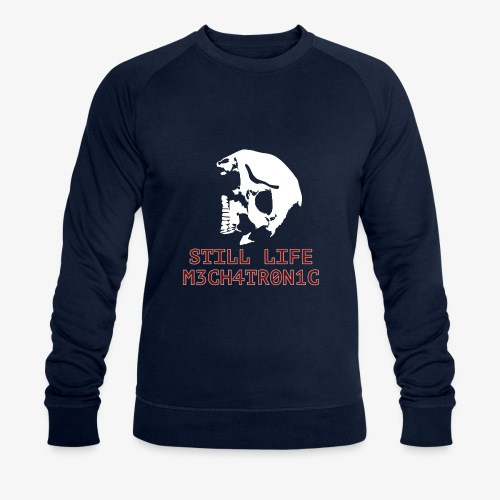 Still Life - Ekologisk sweatshirt herr från Stanley & Stella