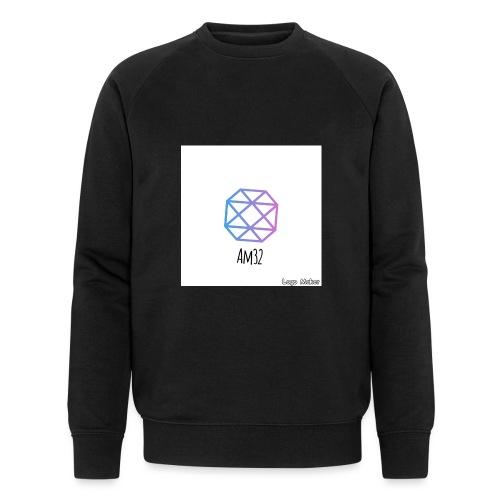 8BE180FF A03D 4C99 B528 99798168447D - Ekologisk sweatshirt herr från Stanley & Stella