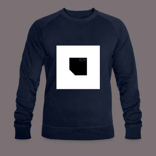 ecke - Männer Bio-Sweatshirt von Stanley & Stella