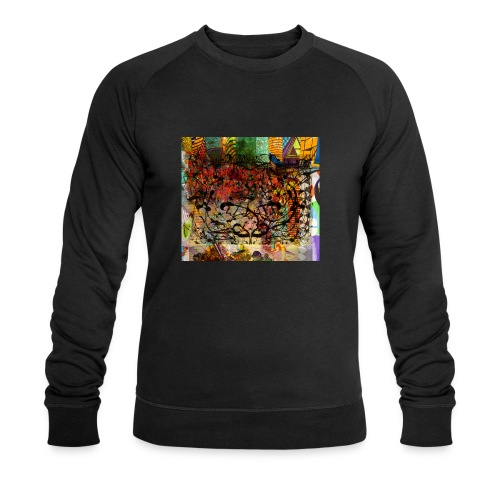 urban tribute - Sweat-shirt bio Stanley & Stella Homme