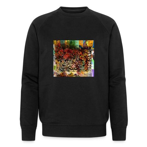 urban tribute - Sweat-shirt bio