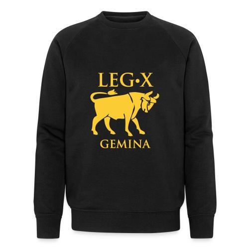 leg_x_gemina - Felpa ecologica da uomo di Stanley & Stella