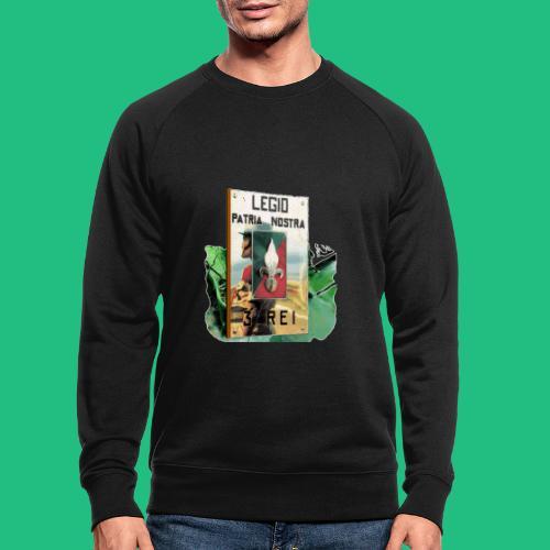 legion patria nostra 3e REI - Sweat-shirt bio