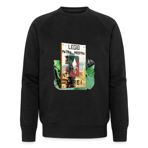 legion patria nostra 3e REI - Sweat-shirt bio Stanley & Stella Homme