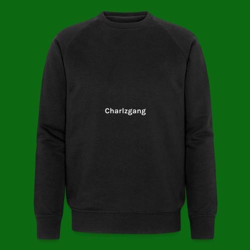 Charlzgang - Men's Organic Sweatshirt by Stanley & Stella