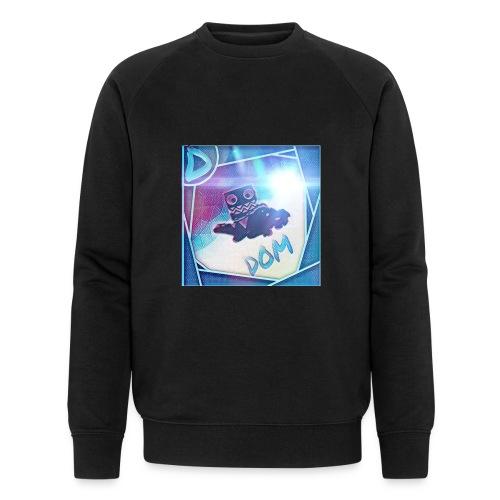 DOM - Men's Organic Sweatshirt by Stanley & Stella