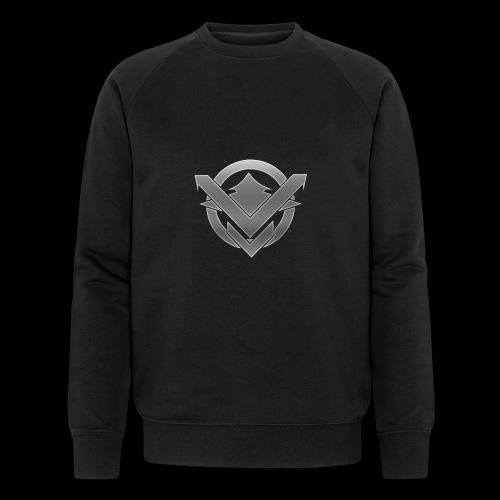 SVN Arts logo - Mannen bio sweatshirt van Stanley & Stella