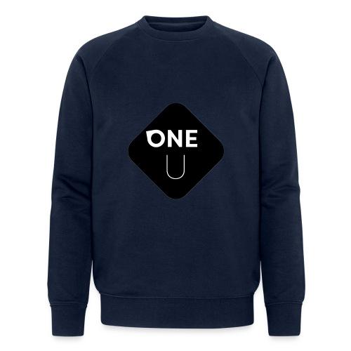 One U - Bottom - Ekologisk sweatshirt herr från Stanley & Stella