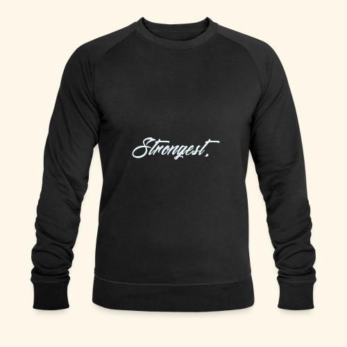 Strongest - Sweat-shirt bio Stanley & Stella Homme