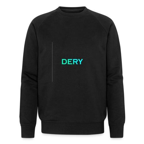 DERY - Männer Bio-Sweatshirt von Stanley & Stella