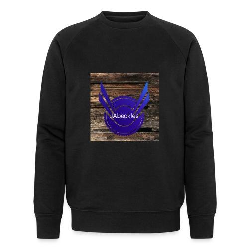 JAbeckles - Men's Organic Sweatshirt by Stanley & Stella