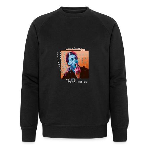 SHIRT4 - Männer Bio-Sweatshirt von Stanley & Stella