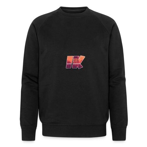 Ishaan Kulkarni Logo (1) - Men's Organic Sweatshirt by Stanley & Stella