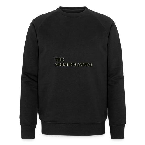 TITLE ONLY 4 FANS - Männer Bio-Sweatshirt von Stanley & Stella