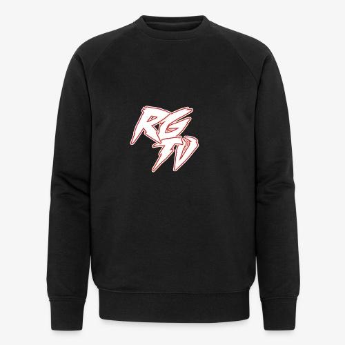 RGTV 1 - Men's Organic Sweatshirt by Stanley & Stella