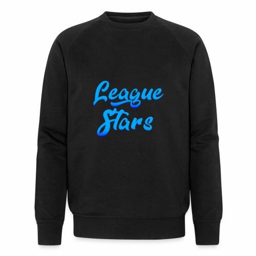 LeagueStars - Mannen bio sweatshirt