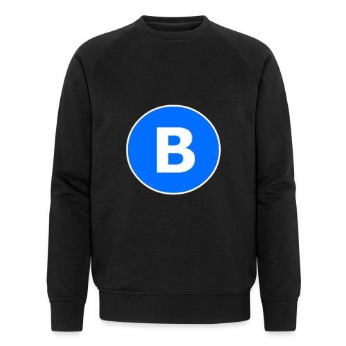 BluePrison - Økologisk Stanley & Stella sweatshirt til herrer