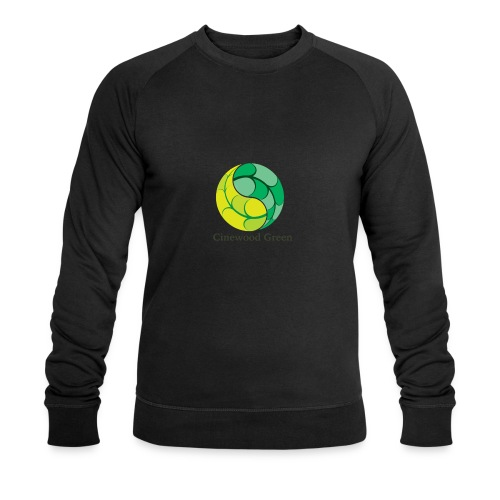 Cinewood Green - Men's Organic Sweatshirt