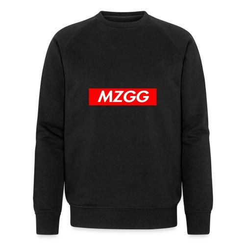 MZGG FIRST - Ekologisk sweatshirt herr