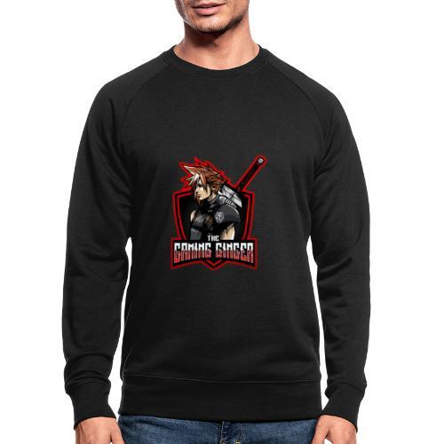 The Ginger - Männer Bio-Sweatshirt